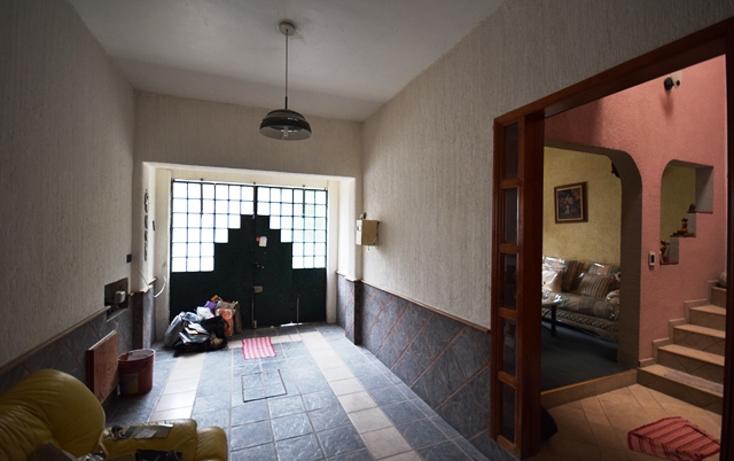 Foto de casa en venta en  , condesa, cuauhtémoc, distrito federal, 1478461 No. 10