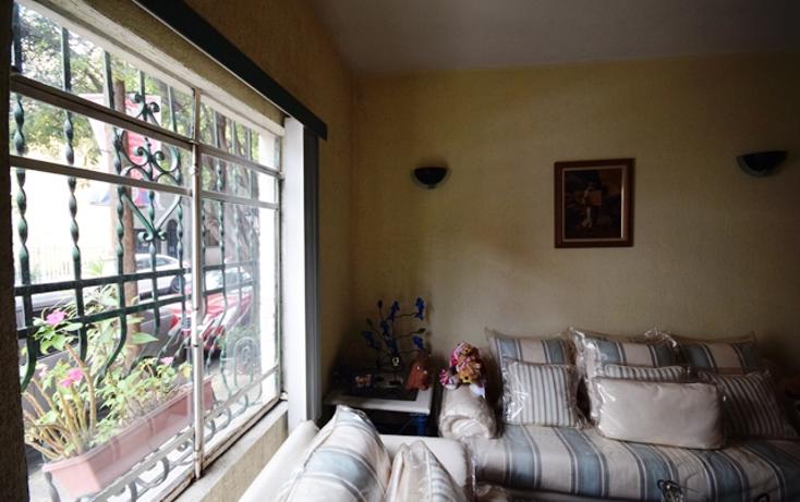 Foto de casa en venta en  , condesa, cuauhtémoc, distrito federal, 1478461 No. 12