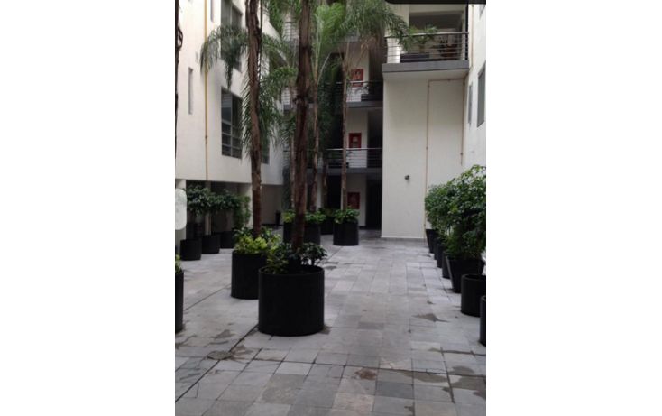Foto de departamento en venta en  , condesa, cuauhtémoc, distrito federal, 1532354 No. 01