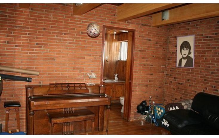 Foto de departamento en venta en  , condesa, cuauht?moc, distrito federal, 1532370 No. 14