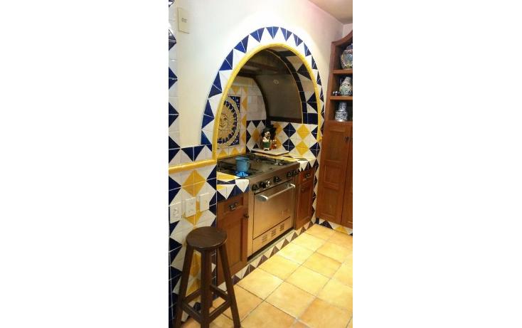 Foto de casa en venta en  , condesa, cuauht?moc, distrito federal, 1573274 No. 01