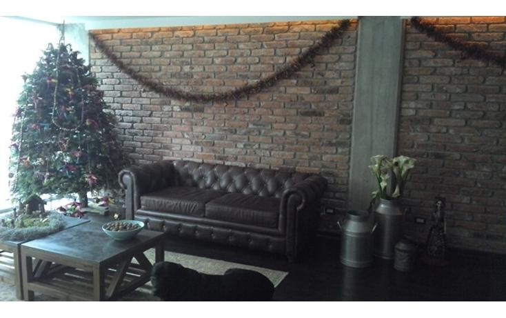 Foto de departamento en venta en  , condesa, cuauhtémoc, distrito federal, 1613604 No. 01