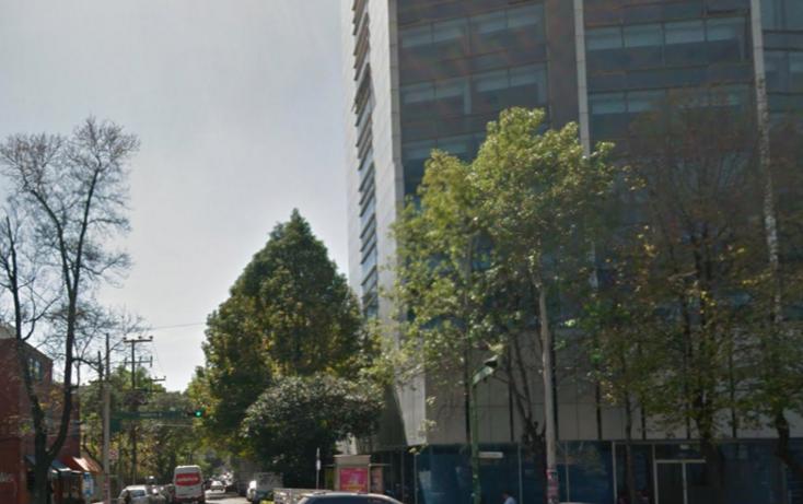 Foto de oficina en renta en  , condesa, cuauhtémoc, distrito federal, 1661357 No. 01