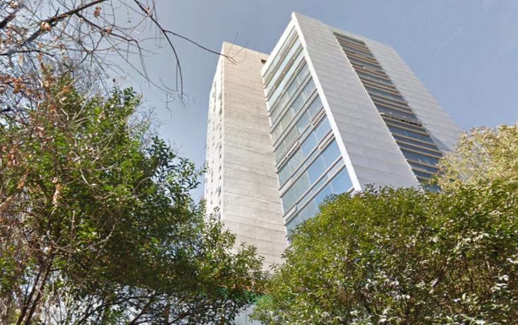 Foto de oficina en renta en  , condesa, cuauhtémoc, distrito federal, 1661357 No. 02
