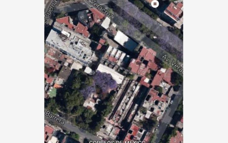 Foto de departamento en venta en  , condesa, cuauhtémoc, distrito federal, 1693666 No. 02