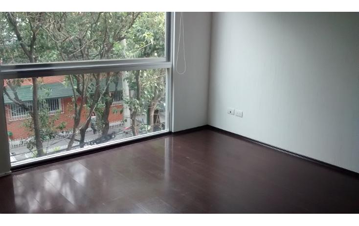 Foto de departamento en renta en  , condesa, cuauhtémoc, distrito federal, 1756912 No. 05