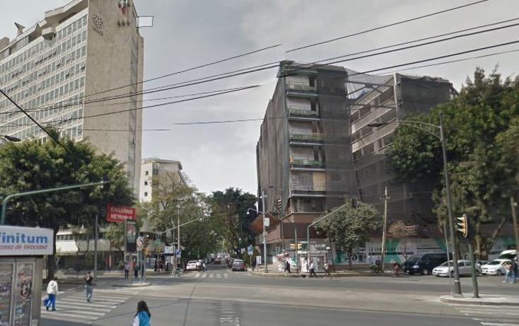 Foto de departamento en venta en  , condesa, cuauhtémoc, distrito federal, 1939657 No. 02