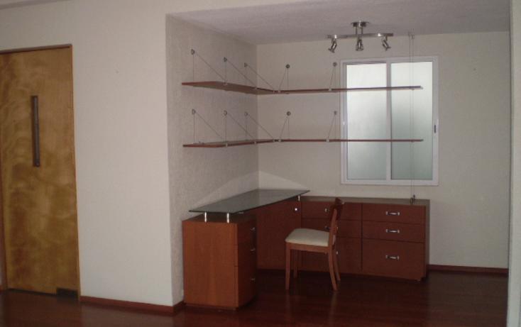 Foto de departamento en renta en  , condesa, cuauhtémoc, distrito federal, 1962010 No. 03