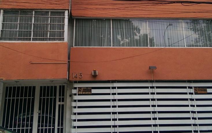 Foto de departamento en venta en  , condesa, cuauht?moc, distrito federal, 2012509 No. 04