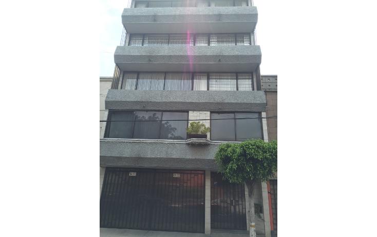 Foto de departamento en venta en  , condesa, cuauhtémoc, distrito federal, 2012531 No. 19
