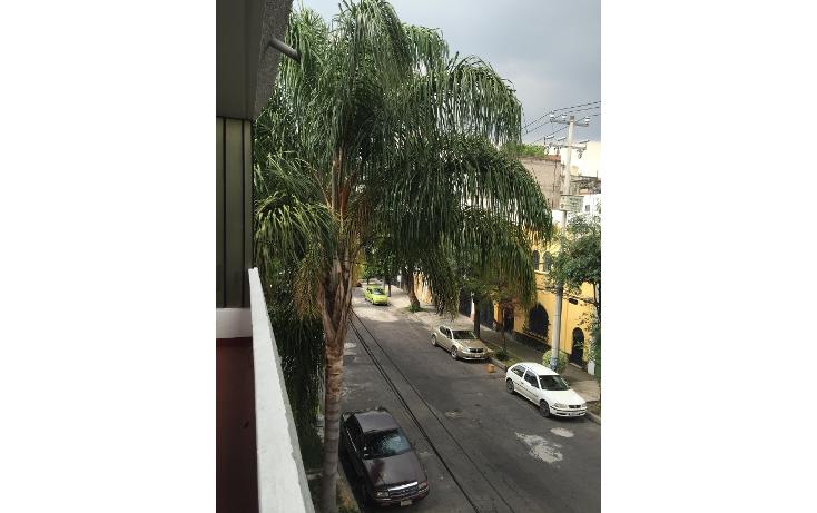 Foto de departamento en venta en  , condesa, cuauhtémoc, distrito federal, 2012533 No. 01