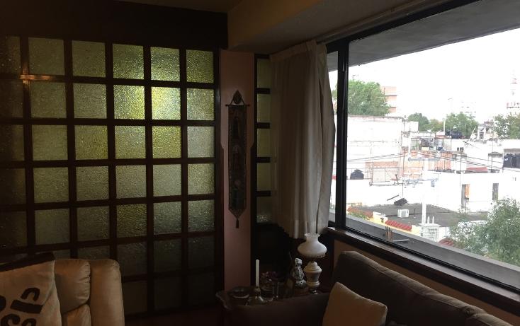 Foto de departamento en venta en  , condesa, cuauhtémoc, distrito federal, 2012533 No. 07