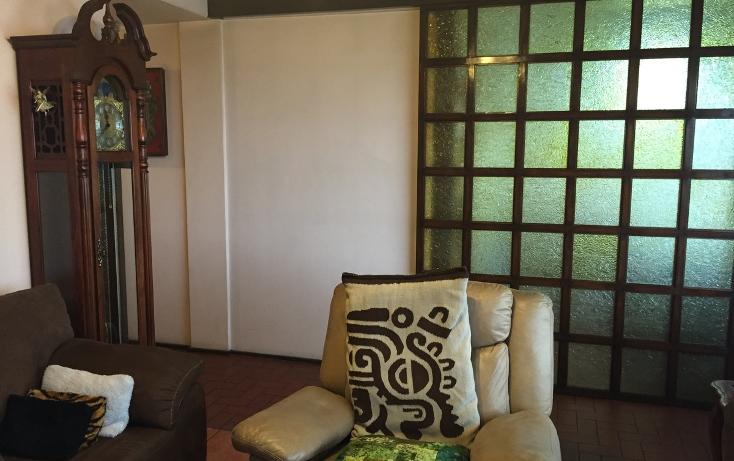 Foto de departamento en venta en  , condesa, cuauhtémoc, distrito federal, 2012533 No. 08