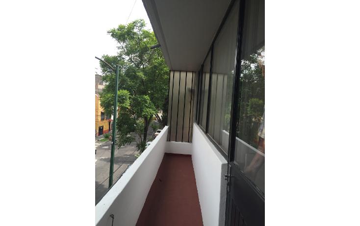 Foto de departamento en venta en  , condesa, cuauhtémoc, distrito federal, 2012533 No. 11