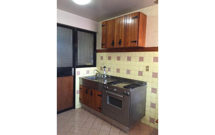 Foto de departamento en venta en  , condesa, cuauhtémoc, distrito federal, 2012533 No. 12