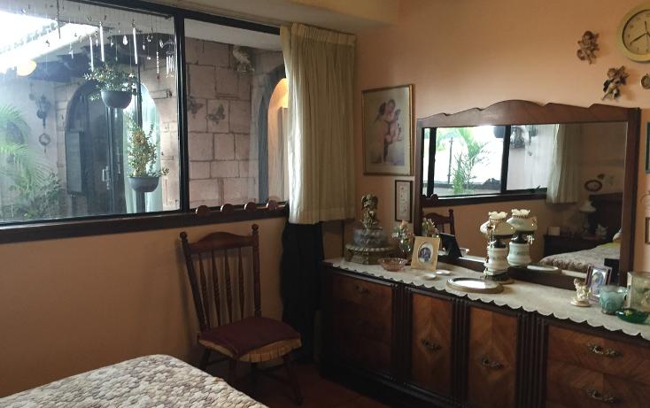 Foto de departamento en venta en  , condesa, cuauhtémoc, distrito federal, 2012533 No. 16