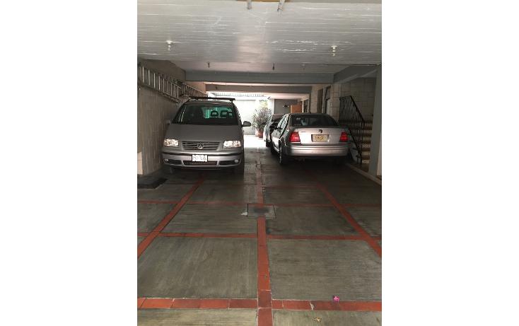 Foto de departamento en venta en  , condesa, cuauhtémoc, distrito federal, 2012533 No. 20