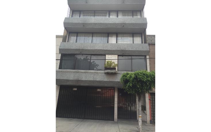 Foto de departamento en venta en  , condesa, cuauhtémoc, distrito federal, 2012533 No. 22