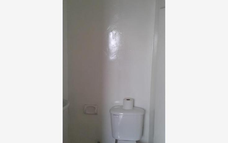 Foto de departamento en renta en  , condesa, cuauhtémoc, distrito federal, 2040890 No. 08