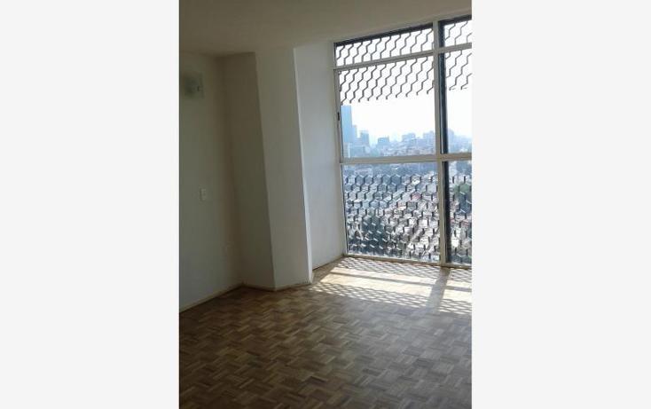 Foto de departamento en renta en  , condesa, cuauhtémoc, distrito federal, 2040890 No. 10