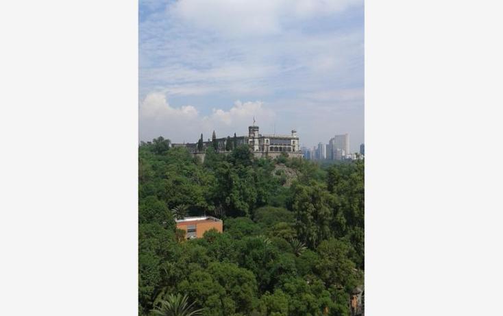 Foto de departamento en renta en  , condesa, cuauhtémoc, distrito federal, 2040890 No. 17