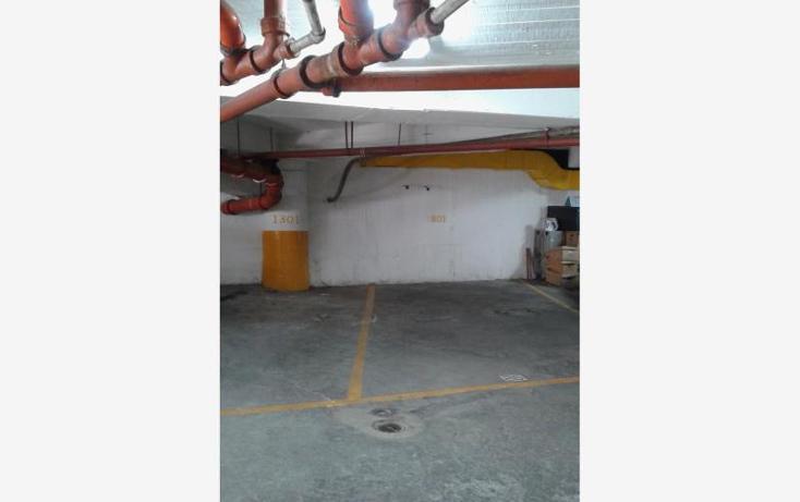 Foto de departamento en renta en  , condesa, cuauhtémoc, distrito federal, 2040890 No. 20