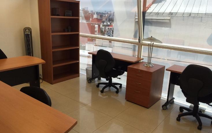 Oficina en condesa en renta id 2485771 for Oficinas renta df