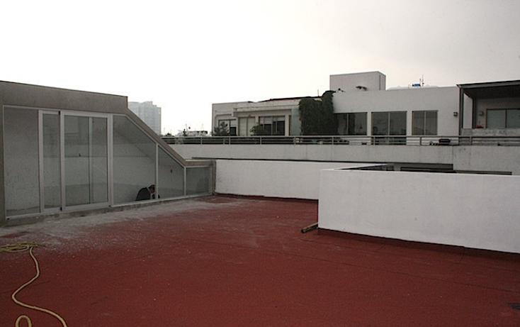 Foto de departamento en renta en  , condesa, cuauhtémoc, distrito federal, 2716646 No. 05