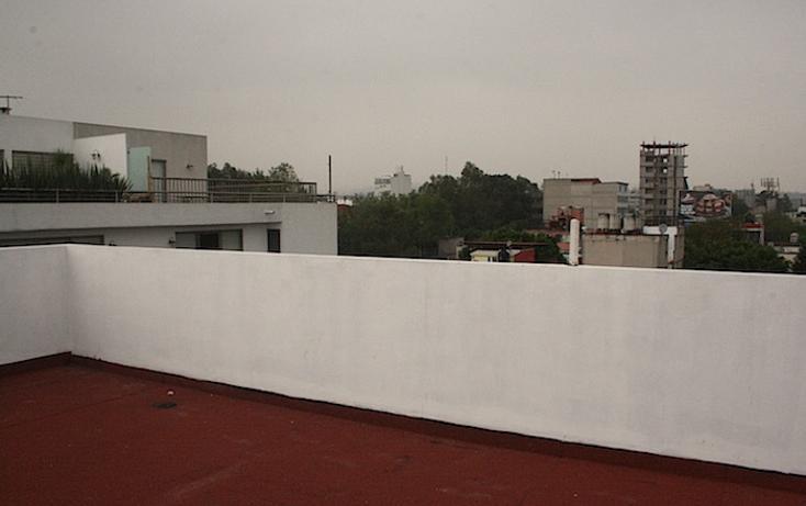 Foto de departamento en renta en  , condesa, cuauhtémoc, distrito federal, 2716646 No. 11