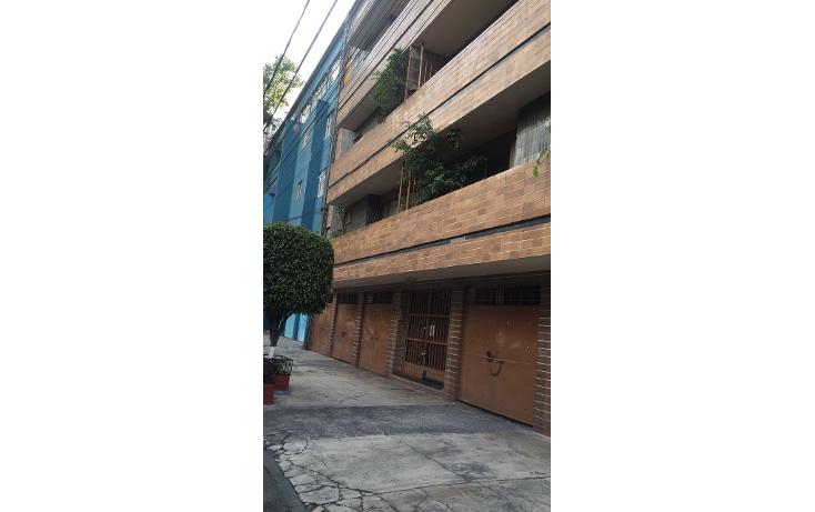 Foto de departamento en renta en  , condesa, cuauhtémoc, distrito federal, 2724889 No. 01