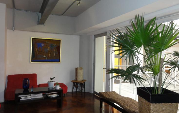 Foto de departamento en renta en  , condesa, cuauhtémoc, distrito federal, 2734594 No. 03