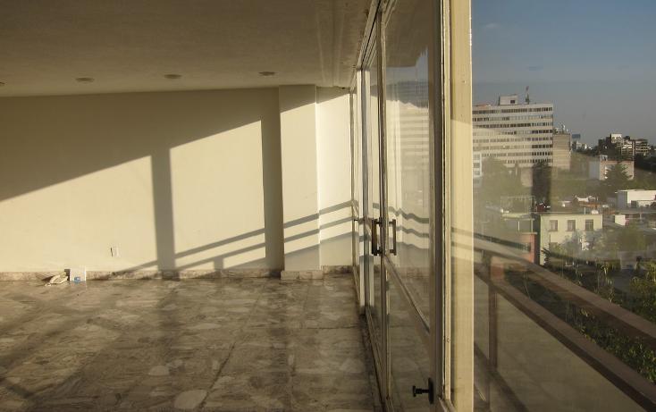 Foto de departamento en renta en  , condesa, cuauhtémoc, distrito federal, 2746587 No. 03