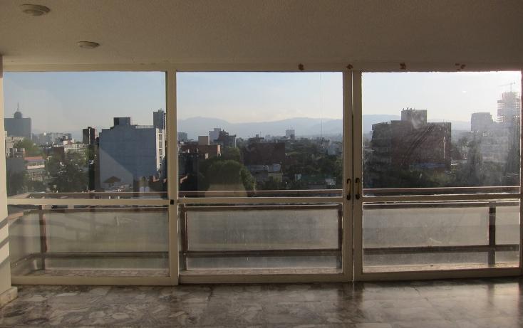 Foto de departamento en renta en  , condesa, cuauhtémoc, distrito federal, 2746587 No. 05