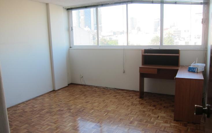 Foto de departamento en renta en  , condesa, cuauhtémoc, distrito federal, 2746587 No. 13
