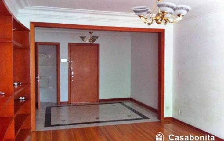 Foto de departamento en renta en  , condesa, cuauhtémoc, distrito federal, 2797394 No. 10