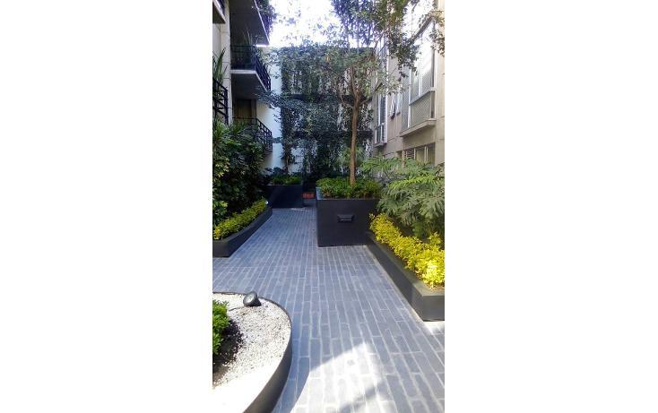 Foto de departamento en renta en  , condesa, cuauhtémoc, distrito federal, 2831514 No. 02