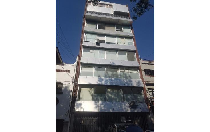 Foto de oficina en renta en  , condesa, cuauhtémoc, distrito federal, 2844463 No. 01