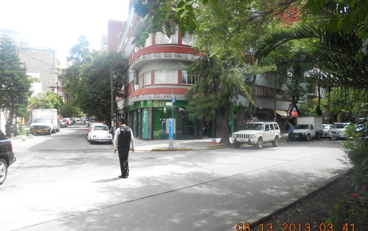 Foto de local en venta en  , condesa, cuauht?moc, distrito federal, 537186 No. 01