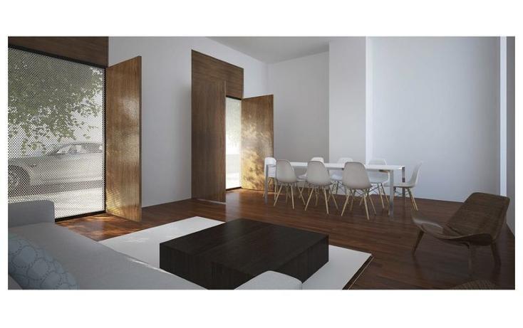 Foto de departamento en venta en  , condesa, cuauhtémoc, distrito federal, 996115 No. 04