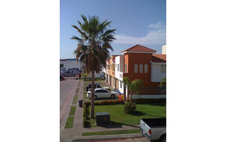 Foto de casa en renta en  , condesa, culiac?n, sinaloa, 1254899 No. 08