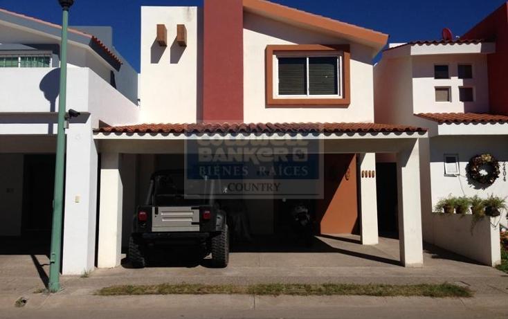 Foto de casa en venta en  , condesa, culiac?n, sinaloa, 1838346 No. 01
