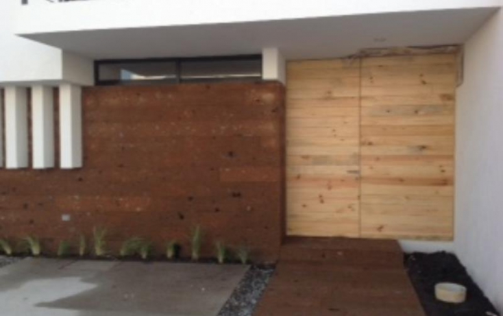 Foto de casa en venta en condesa de amealco 1230, azteca, querétaro, querétaro, 490163 no 02