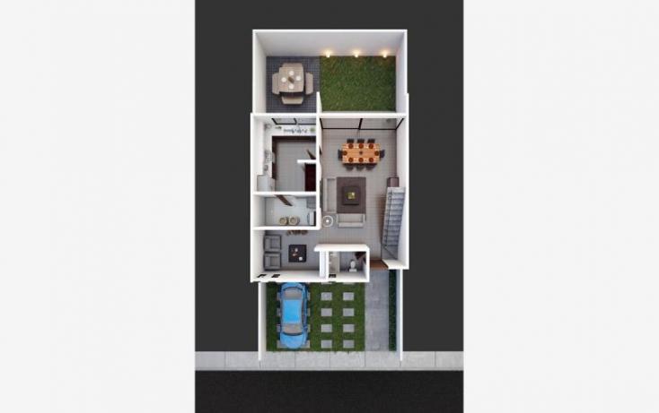Foto de casa en venta en condesa de amealco 1230, azteca, querétaro, querétaro, 490163 no 05