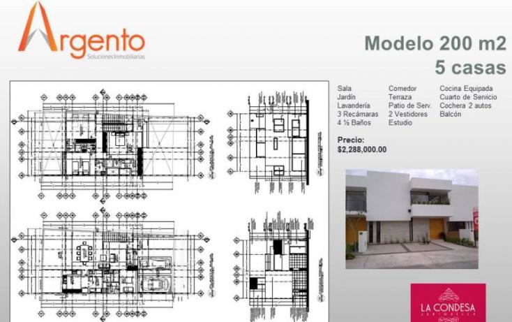 Foto de casa en venta en condesa de amealco 1230, azteca, querétaro, querétaro, 490163 no 10