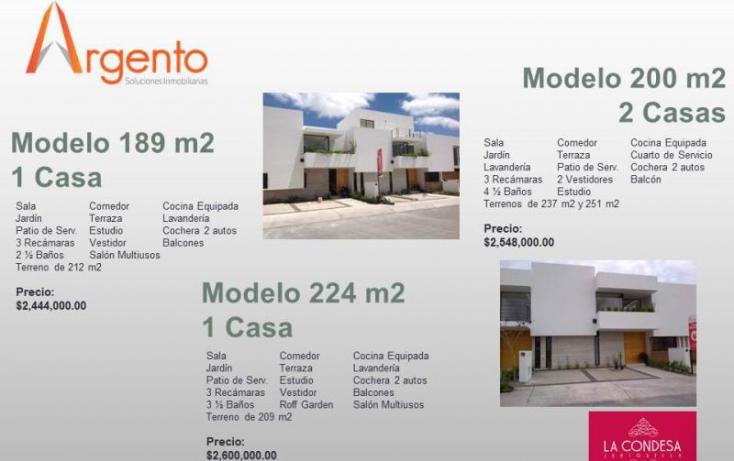 Foto de casa en venta en condesa de amealco 1230, azteca, querétaro, querétaro, 490163 no 13