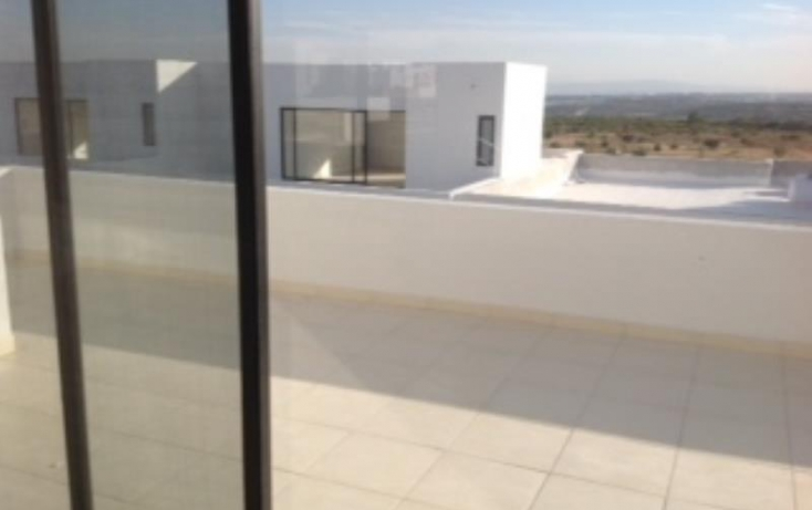 Foto de casa en venta en condesa de amealco 1230, azteca, querétaro, querétaro, 490163 no 20