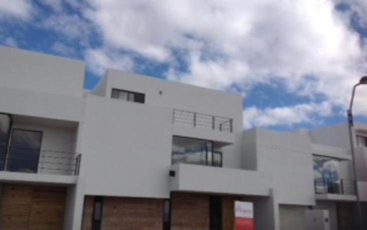 Foto de casa en venta en condesa de amealco 1230, azteca, querétaro, querétaro, 490163 no 22