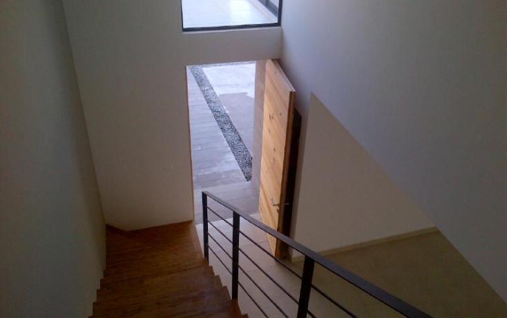 Foto de casa en venta en condesa de amealco 1230, azteca, querétaro, querétaro, 490163 no 30