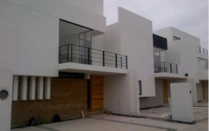 Foto de casa en venta en condesa de amealco, azteca, querétaro, querétaro, 1804362 no 02