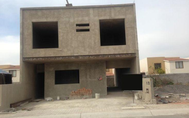 Foto de casa en venta en condesa de san juan, azteca, querétaro, querétaro, 1207421 no 04